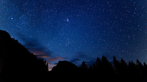 night-sky-dome
